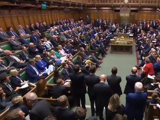 Φωτογραφία για Brexit: Έτοιμη η Βρετανία για το «Brexmas»