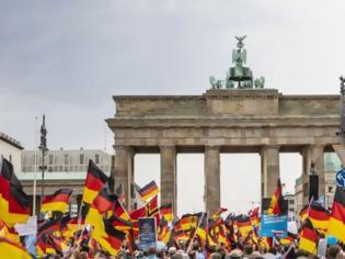 Φωτογραφία για Γερμανία: Ανησυχία για την άνοδο της ακροδεξιάς