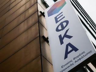 Φωτογραφία για Πάνω από 3.500 ενστάσεις στον ΕΦΚΑ για λάθος επανυπολογισμό από «παλαιούς» συνταξιούχους