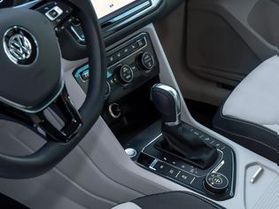 Φωτογραφία για DSG κιβώτια από τη VW: Ασφάλεια, οικονομία, αμεσότητα