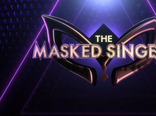 Φωτογραφία για Στον πάγο το The Masked Singer