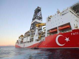Φωτογραφία για Αποχωρεί από την κυπριακή ΑΟΖ ο «Πορθητής»