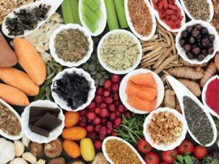 Φωτογραφία για Διατροφή MIND για πρόληψη της άνοιας και έκπτωσης των νοητικών λειτουργιών