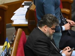 Φωτογραφία για Βουλευτής έκλεινε ραντεβού με ιερόδουλη στη διάρκεια συνεδρίασης του Κοινοβουλίου