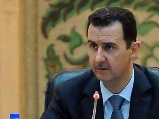 Φωτογραφία για Άσαντ απέρριψε το γερμανικό σχέδιο για ζώνη ασφαλείας στα σύνορα με την Τουρκία