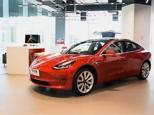 Φωτογραφία για Tesla made in… China