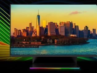 Φωτογραφία για Raptor είναι το νέο Gaming Monitor της Razer!