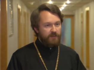 Φωτογραφία για Η Ρωσική Ορθόδοξη Εκκλησία τερματίζει την ευχαριστηριακή κοινωνία με τον Ιερώνυμο