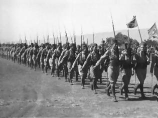 Φωτογραφία για Ο επιτήδειος ουδέτερος: Η Τουρκία στον Β' Παγκόσμιο Πόλεμο