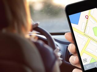 Φωτογραφία για Συσκευές εντοπισμού GPS