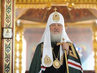 Φωτογραφία για Ο Πατριάρχης Κύριλλος δεν μνημόνευσε για πρώτη φορά τον Αρχιεπίσκοπο Ιερώνυμο