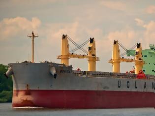 Φωτογραφία για Αφρικανοί πειρατές απήγαγαν εννέα ναυτικούς από νορβηγικό πλοίο