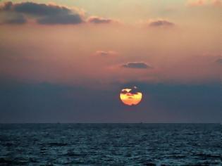 Φωτογραφία για SOS για την κλιματική αλλαγή : Ανοδος της στάθμης της Μεσογείου έως 2 μέτρα