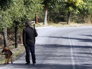 Φωτογραφία για Σε σοβαρή κατάσταση κυνηγός που πυροβολήθηκε κατά λάθος στο κεφάλι