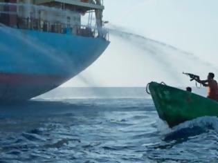 Φωτογραφία για Θρίλερ με ελληνικό πλοίο στο Τόγκο: Πειρατές απήγαγαν τέσσερα μέλη του πληρώματος
