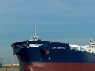 Φωτογραφία για Τόγκο: Πειρατές απήγαγαν τέσσερις ναυτικούς ελληνικού τάνκερ