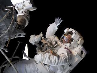 Φωτογραφία για NASA: Μακάβριο σενάριο για τις σορούς αστροναυτών σε περίπτωση θανάτου τους στο διάστημα
