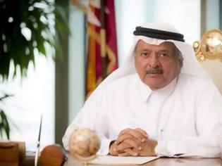 Φωτογραφία για Η βασιλική οικογένεια του Κατάρ βρίσκεται στην Αθήνα για επενδύσεις