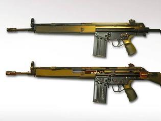 Φωτογραφία για Εκσυγχρονίζεται το σημαντικότερο όπλο που γνώρισαν στη θητεία τους εκατομμύρια Έλληνες