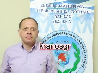 Φωτογραφία για Στην ημερίδα της ΕΣΠΕ Λάρισας για τους ΕΜΘ ο Άρης Κασιδόπουλος