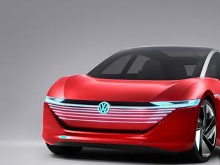 Φωτογραφία για VW ID