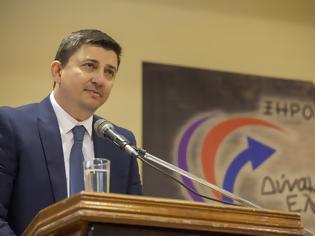 Φωτογραφία για Ενισχύει την τεχνική υπηρεσία με ειδικούς συνεργάτες ο Δήμαρχος Γιάννης Τριανταφυλλάκης.