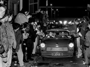 Φωτογραφία για Γκορμπατσόφ: Δεν θα έπρεπε τότε να χυθεί αίμα