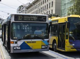Φωτογραφία για ΟΑΣΑ: Κάμερες στις λεωφορειολωρίδες - Τέλος στη διέλευση οδηγών