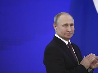 Φωτογραφία για Ρωσία: Ο Πούτιν θέλει να υπάρξει ρωσική εναλλακτική στη Wikipedia