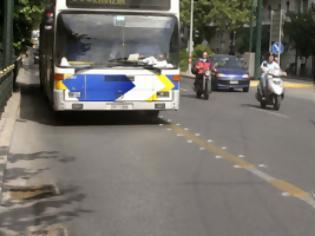 Φωτογραφία για Επιστρέφουν οι κάμερες στους λεωφορειόδρομους. 200 ευρώ πρόστιμο