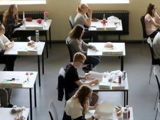 Φωτογραφία για Γερμανοί μαθητές κατηγορούνται για αντισημιτική συμπεριφορά