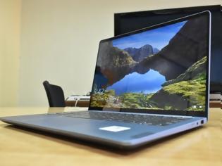 Φωτογραφία για Lenovo IdeaPad S540 13: Στυλάτο και πανίσχυρο!