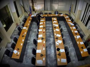 Φωτογραφία για ΔΗΜΟΣ ΣΠΑΤΩΝ, ΑΡΤΕΜΙΔΟΣ: Συγκρότηση Συντονιστικού Τοπικού Οργάνου Πολιτικής  Προστασίας