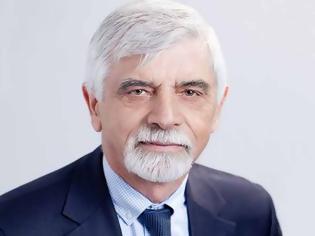 Φωτογραφία για Νικ. Ευαγγελόπουλος (Αντιδήμαρχος Οικονομικών Δήμου Μαραθώνα): Δεν θα έκανα ποτέ τη «γλάστρα»