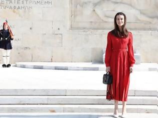 Φωτογραφία για Αριάνα Ροκφέλερ: Ο έρωτας για την Ελλάδα και η λατρεία για την ιππασία (pics)
