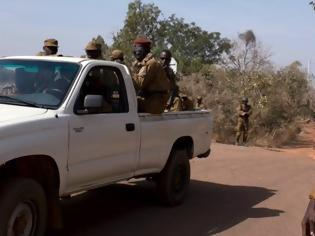 Φωτογραφία για Μπουρκίνα Φάσο: 37 νεκροί από επίθεση ενόπλων σε καναδικό χρυσωρυχείο!