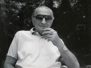 Φωτογραφία για O Έλληνας κατάσκοπος που ρεζίλεψε τους Σοβιετικούς!
