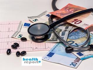 Φωτογραφία για Πληρωμές με κάρτες για τις επισκέψεις στους γιατρούς! Τι επεξεργάζεται η κυβέρνηση