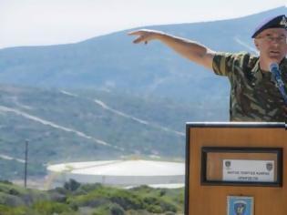Φωτογραφία για Με εντολή Α/ΓΕΣ Γ. Καμπά: Σείστηκε το Καστελόριζο από τις βολές του Στρατού Ξηράς. «Τέτοια άσκηση είχε να γίνει χρόνια»