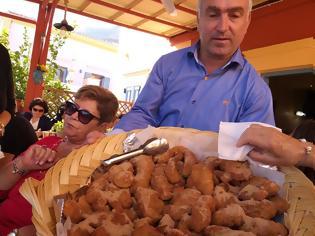 Φωτογραφία για Ακούμια: Το γλυκό του Πανορμίτη