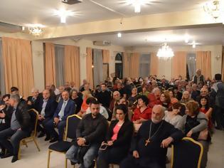 Φωτογραφία για Μιά υπέροχη εκδήλωση- απο τον ΦΙΛΙΠΠΟ ΝΤΟΒΑ - με θέμα: Θετικές και αρνητικές συνέπειες των social media στην Αθήνα - ΦΩΤΟ