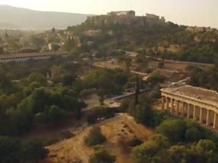 Φωτογραφία για Τα χαρακτηριστικά της αρχαίας Ελληνικής σκέψης