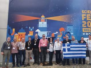 Φωτογραφία για Διεθνής επιτυχία Ελλήνων καθηγητών Φυσικών Επιστημών