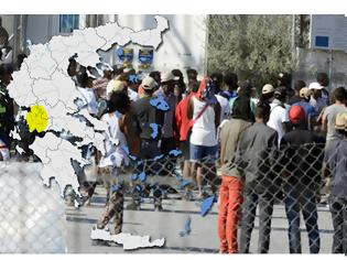 Φωτογραφία για Καταιγίδα φημών για φιλοξενία μεταναστών σε διάφορα σημεία της Αιτωλοακαρνανίας!