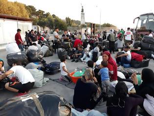 Φωτογραφία για Προσφυγικό : Τα στρατόπεδα που «εξετάζονται» για την αποσυμφόρηση των νησιώνΜεγάλες διαστάσεις παίρνει το προσφυγικό