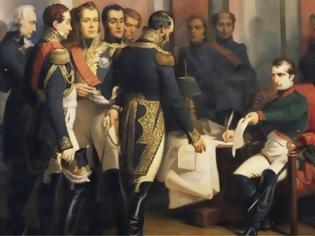 Φωτογραφία για Ρωσία: Δηλώνει έτοιμη να παραδώσει στη Γαλλία τα οστά στρατηγού του Ναπολέοντα