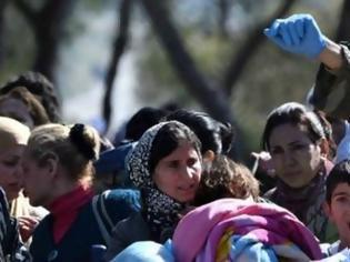 Φωτογραφία για Αυτά είναι τα οκτώ στρατόπεδα υποψήφια για κέντρα μεταναστών