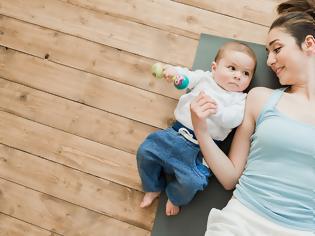 Φωτογραφία για Παιδική παχυσαρκία: Η μαμά έχει τη δύναμη να την αποτρέψει