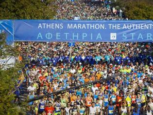 Φωτογραφία για Ο Μαραθώνιος της Αθήνας στην ΕΡΤ