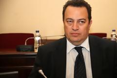 Απάντηση Στυλιανίδη σε Τσίπρα για την ερμηνευτική δήλωση στον νόμο περί ευθύνης Υπουργών
